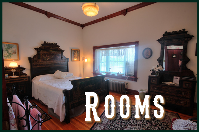 Bed & Breakfast Rooms near Pawlet VT