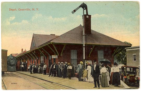 Historic B&B Lodging Whitehill NY