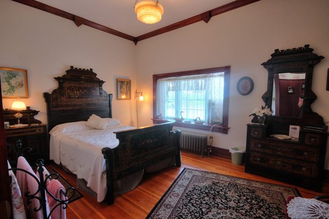 B&B Lodging near Whitehall NY