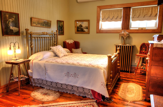 Bed & Breakfast Lodging near Pawlet VT